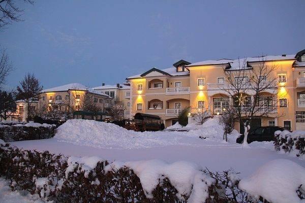 Hotel Marienschlössl Eichingerbauer