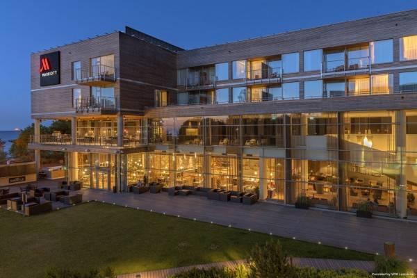Hotel Sopot Marriott Resort & Spa