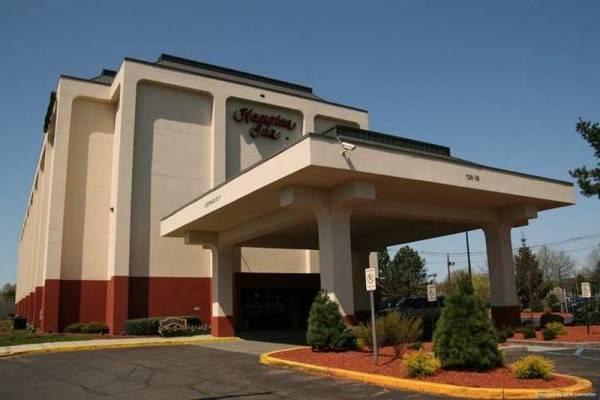 Hampton Inn Newark-Airport NJ