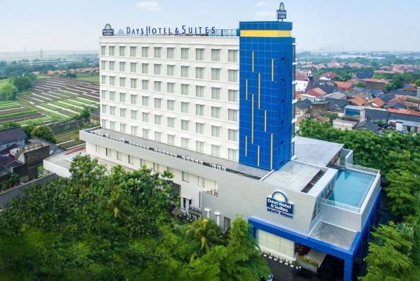 DAYS HOTEL AND SUITES JAKARTA