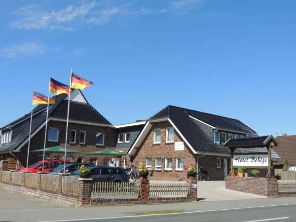 Hotel Bohlje