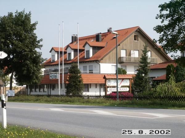 Hubertus (Nicht-Raucherhotel)