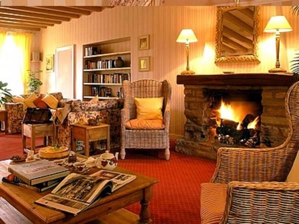 Hotel Le Fleuray Logis
