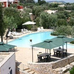 Sant'Elia Park Hotel