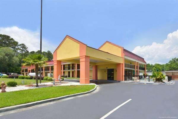 Hotel ABVI Hinesville