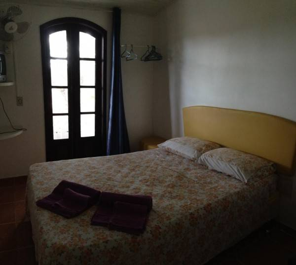 Hotel Pousada Vila Magiosa