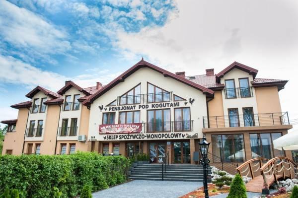Hotel Pensjonat Pod Kogutami