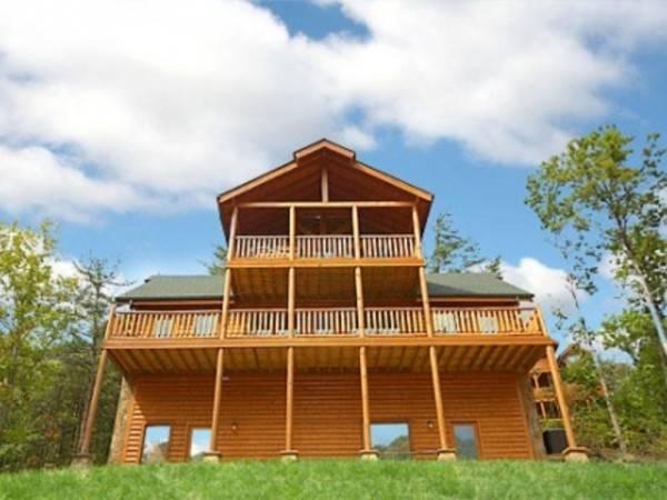 Hotel The Hillbilly Hill ton by RedAwning