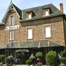 Hotel Relais du Quercy Logis