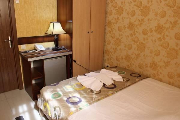 Hotel Almeto
