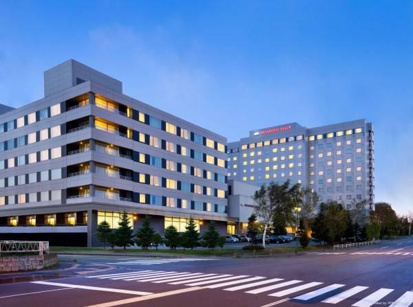 Hotel ANA Crowne Plaza CHITOSE