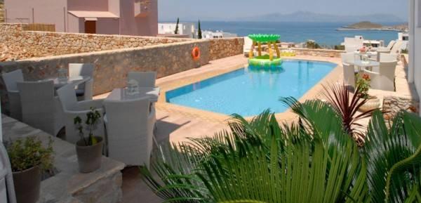 Hotel Kythira Golden Resort
