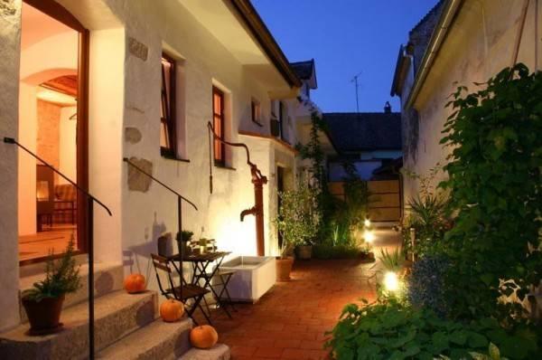 Hotel Bauernhof Casa Peiso