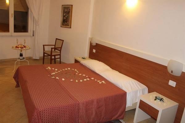 Hotel Soggiorno Ponte Rosso
