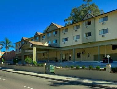 Hotel TRAVELODGE LA MESA