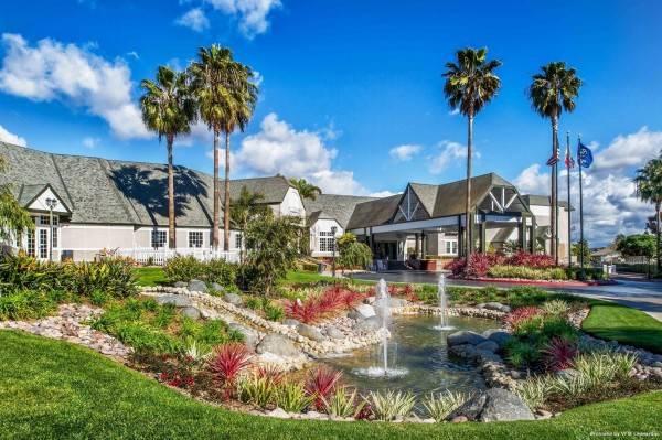 Hotel Hilton San Diego/Del Mar