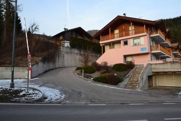 Hotel Le PLEJADI Residence