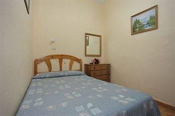 Hotel Hostal Fuentesol