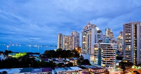 Hotel Ocean View Suites