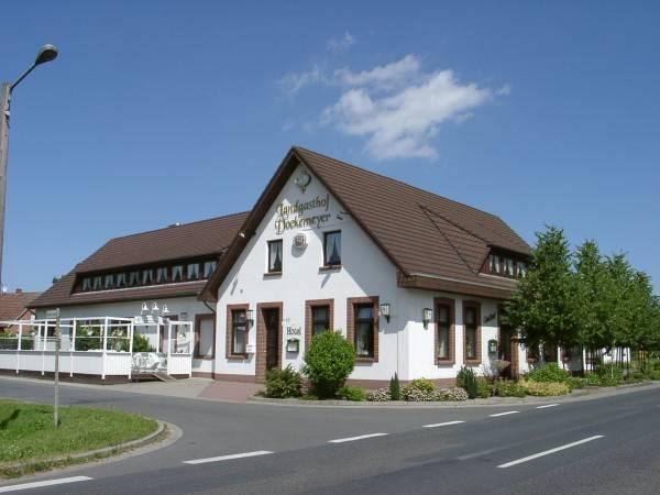 Hotel Dockemeyer Landgasthof