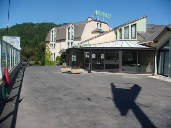 Hotel Le Calice du Gévaudan
