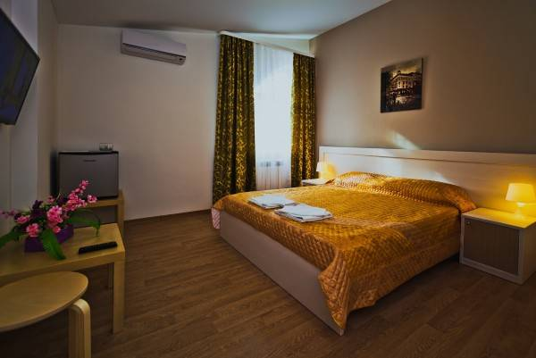 Hotel Isaevsky Guest House