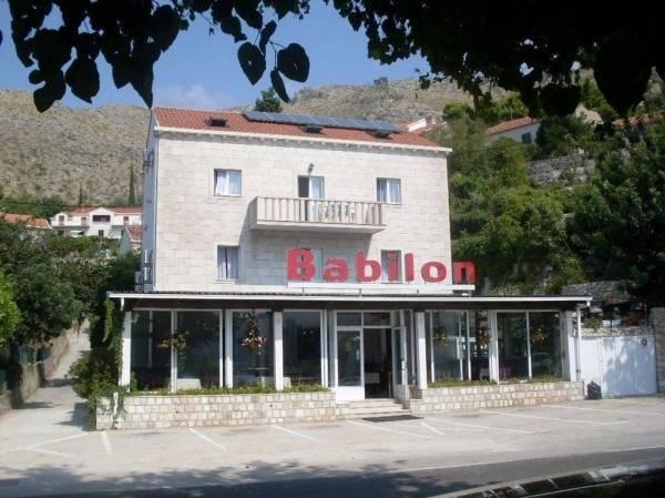 Hotel Villa Babilon