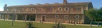 Hotel Agroturismo Son Terrades