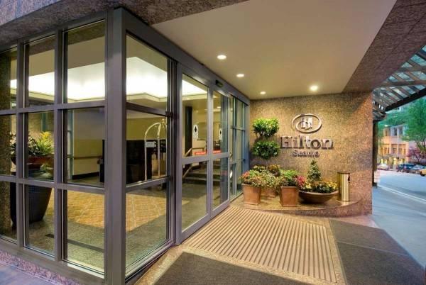 Hotel Hilton Seattle