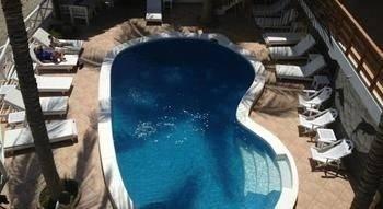 Hotel Bungalows Playa Bonita