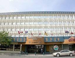 Delta Hotels Kamloops