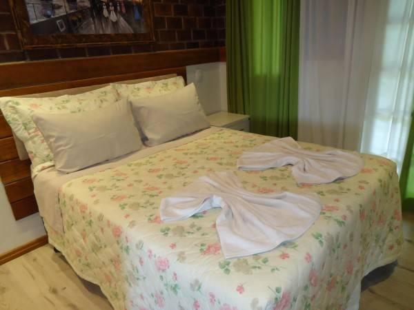 Hotel Residencial Encantado