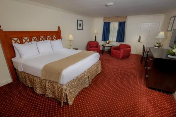 Hotel Westgate Historic Williamsburg