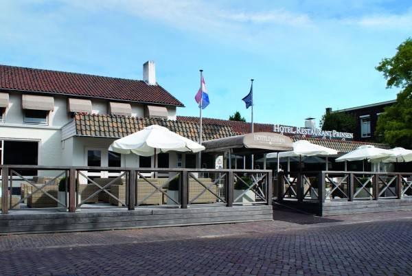 Fletcher Prinsen Hotel - Restaurant