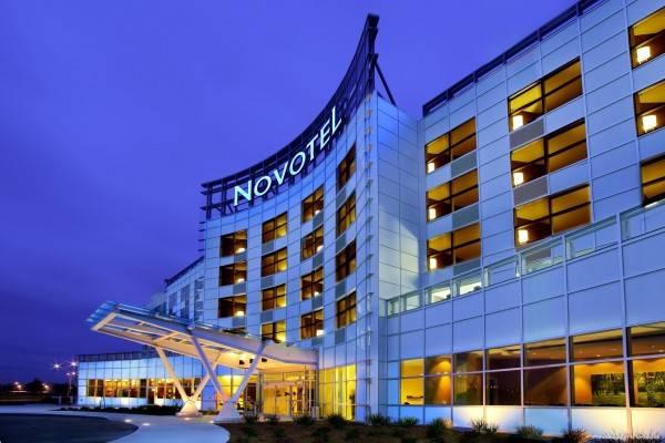 Hotel Novotel Montréal Aéroport
