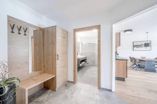 Hotel AlpenParks Chalet & Apartment Alpina Seefeld