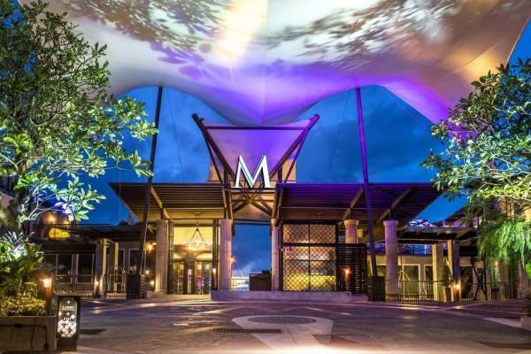 Hotel Pattaya Modus Beachfront Resort