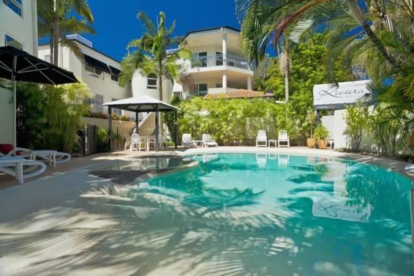 Hotel Noosa Riviera