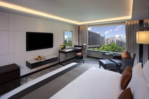 InterContinental Hotels GRAND STANFORD HONG KONG