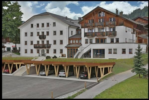 Hotel Unterwöger Gasthof