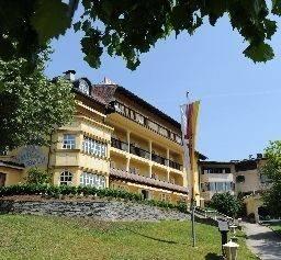 Hotel Dermuth Klagenfurt