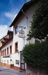 Hotel Zum Waldhorn Landgasthof