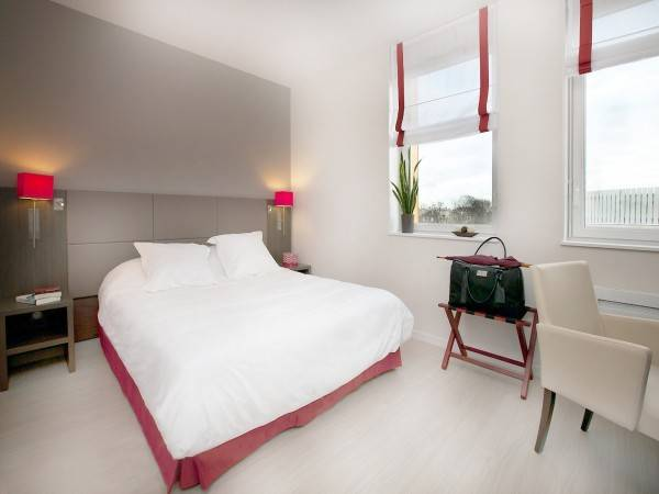 Hotel Residhome Reims Centre