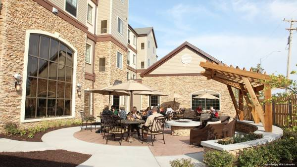 Hotel Staybridge Suites LINCOLN NORTHEAST