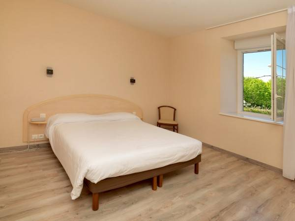 Hotel Les Minotiers Logis