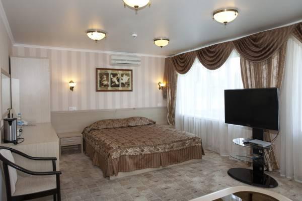 SeverSiti Hotel