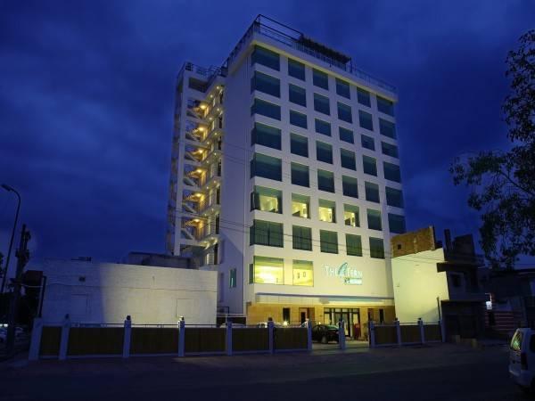 Hotel The Fern Residency- Jodhpur