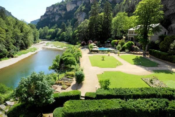 Chateau de la Caze Chateaux et Hotels Collection