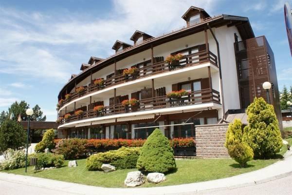 Hotel Centro Vacanze Veronza Clubresidence