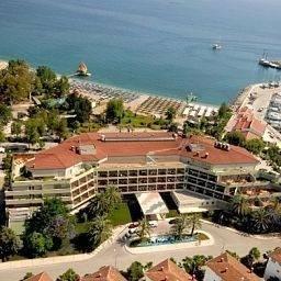 Hotel Queen's Park Türkiz Kemer - All Inclusive